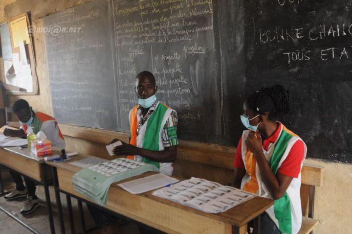 La Fondation Djigui juge le scrutin législatif ivoirien crédible