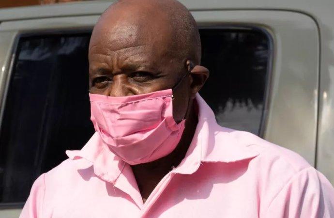 Le Rwanda dit avoir financé le voyage contre son gré du héros d'Hotel Rwanda à Kigali