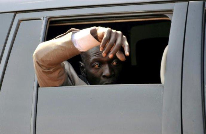 Mali: un tribunal ordonne la fin sans verdict du procès de l'ex-putschiste Sanogo