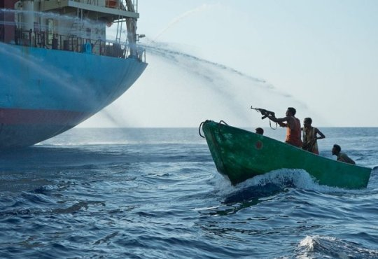 Piraterie dans le golfe de Guinée: le principal transporteur réclame une action