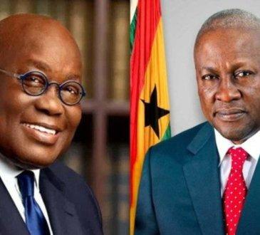 Présidentielle contestée au Ghana: la Cour suprême rejette le recours de l'opposant Mahama