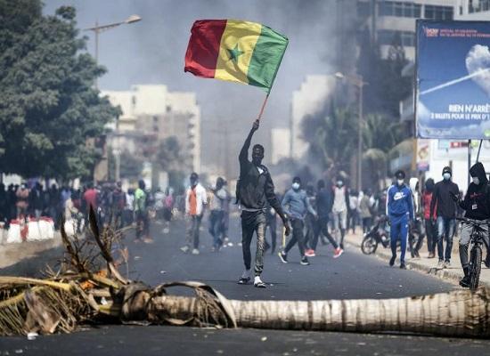 Sénégal: deuil national jeudi après les violences meurtrières