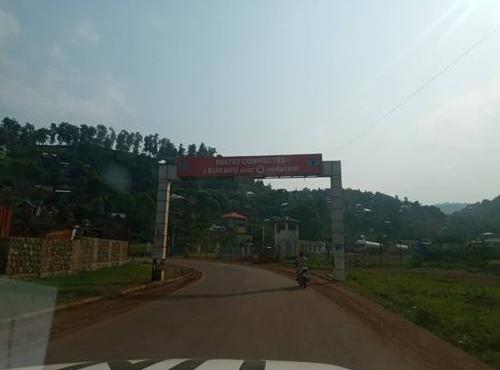 Sud-Kivu : 680 millions USD mobilisés pour la réhabilitation des routes