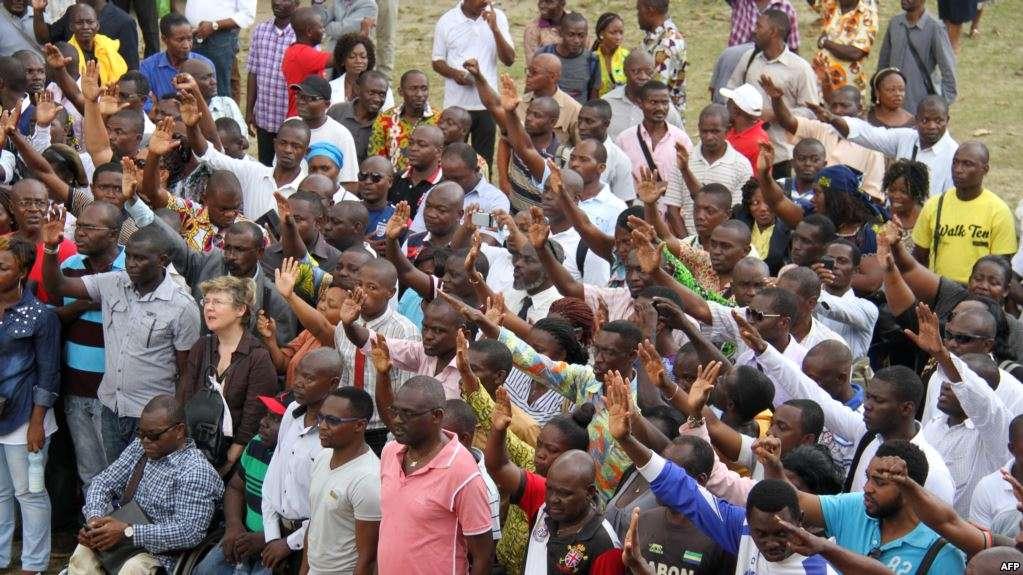 fonction - Gabon : La masse salariale des ministères évaluée à 651 milliards de francs en 2021
