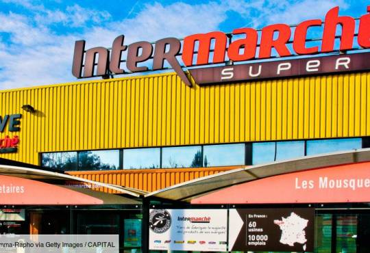 intermarche - Le Groupe Ceca-Gadis signe un partenariat stratégique avec le géant Français Intermarché
