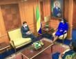pat ministre - Gabon : Le FMI prêt à financer le Plan d'accélération de la Transformation (PAT)
