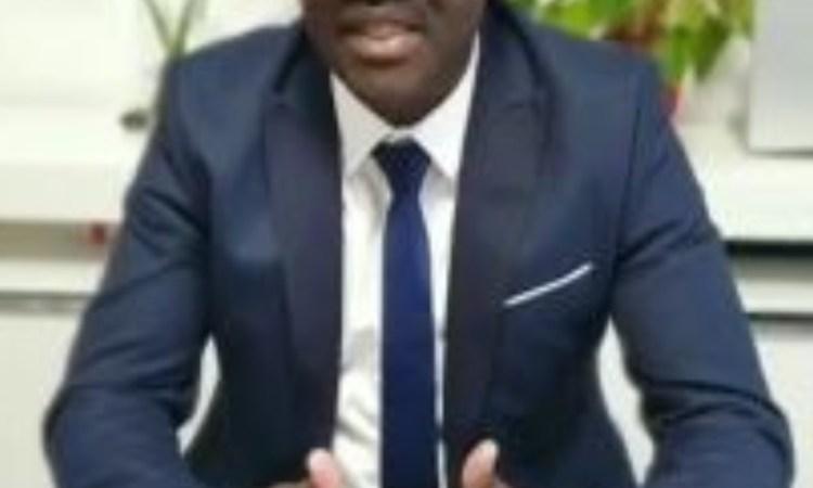 07 avril 2021 Cyril ONAt - CYRILLE ONA n'a reçu aucun mandat pour parler au nom de la diaspora gabonaise de France