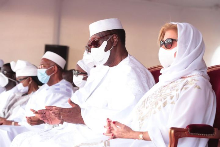 40eme jour du rappel a dieu dHamed Bakayoko Alassane - 40ème jour du rappel à dieu d'Hamed Bakayoko : Alassane Ouattara offre 20 millions de fcfa pour les obsèques