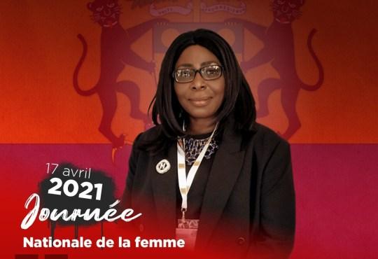 4fc43524 83c3 45e6 829a 715f60ebd384 - 23e édition de la Journée Nationale de la Femme Gabonaise