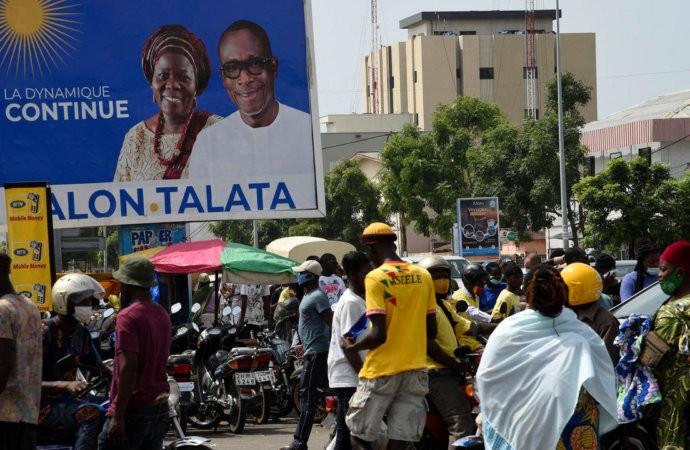 Au Bénin, des incidents éclatent dans plusieurs villes à l'approche de la présidentielle