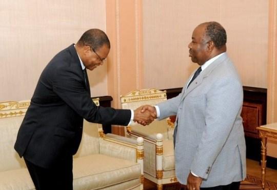 BDEAC - Gabon-BDEAC:Concertation permanente