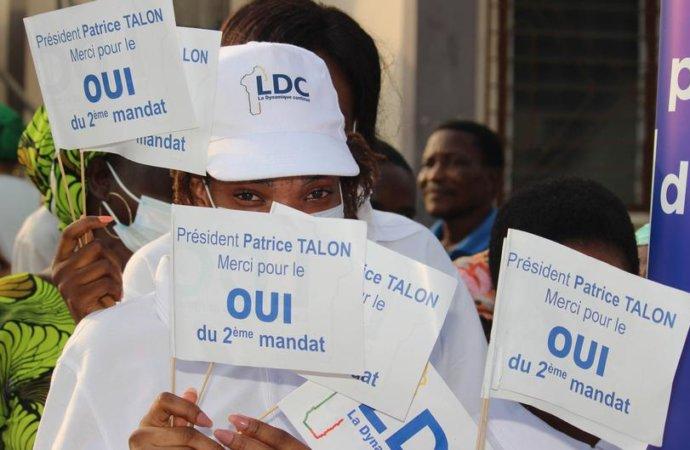 Bénin : Une présidentielle sans pluralisme