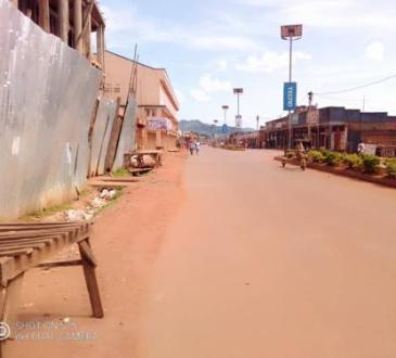 Butembo : reprise timide des activités après 2 semaines des manifestations populaires