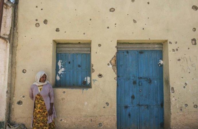Conflit au Tigré: Blinken s'inquiète du «désastre humanitaire» au Tigré