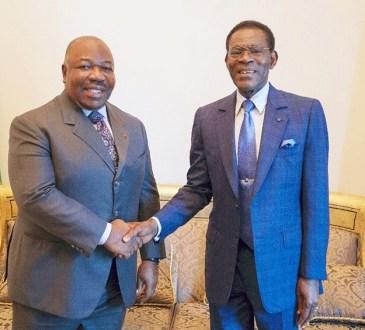 Conflit territorialLe Gabon et la Guinee equatoriale devant la barre - Conflit territorial:Le Gabon et la Guinée équatoriale devant la barre
