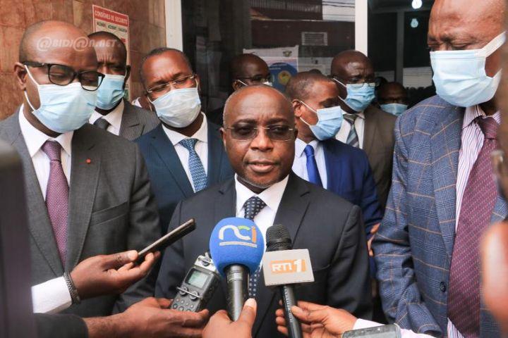 Cote dIvoire – AIP Le budget du Conseil regional - Côte d'Ivoire – AIP / Le budget du Conseil régional du Worodougou en hausse de plus de 60 millions de francs CFA