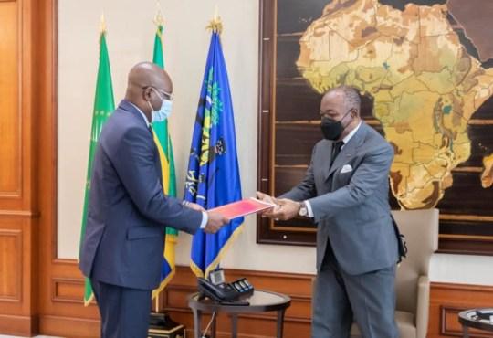 Explosion de Mbata La Guinee equatoriale exprime sa reconnaissance - Explosion de Mbata : La Guinée équatoriale exprime sa reconnaissance envers le Gabon d'Ali Bongo Ondimba