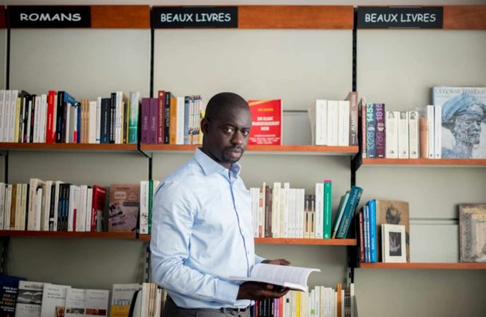 Felwine Sarr: «Mes recherches à Duke vont nourrir les prochains Ateliers de la pensée de Dakar»