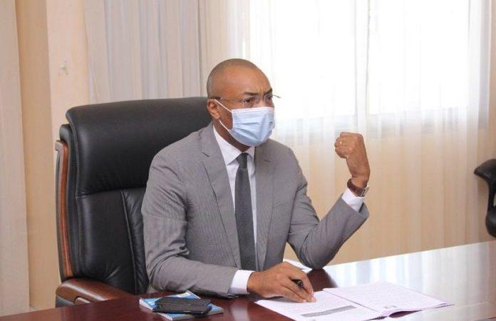Gabon Le ministere de la Sante met en garde - Gabon : Le ministère de la Santé met en garde contre les fake news circulant sur les réseaux sociaux au sujet du vaccin Sinopharm