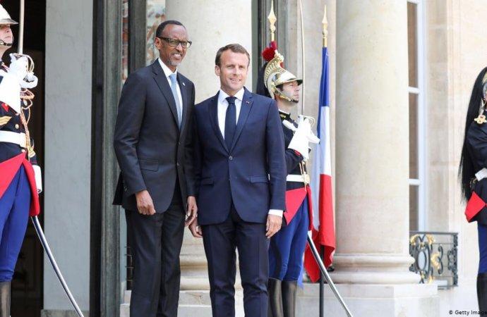 Génocide: rapprochement entre Paris et Kigali