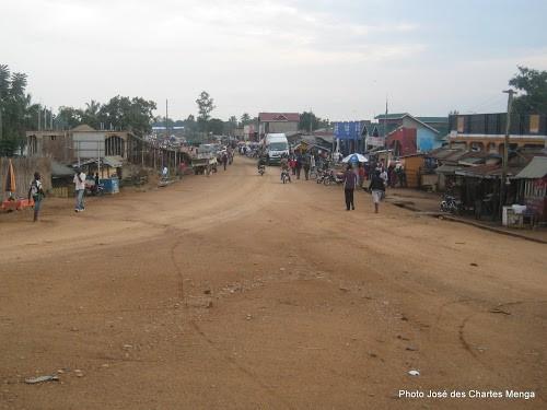 Ituri : les miliciens de la FPIC attaquent le camp militaire de Marabo
