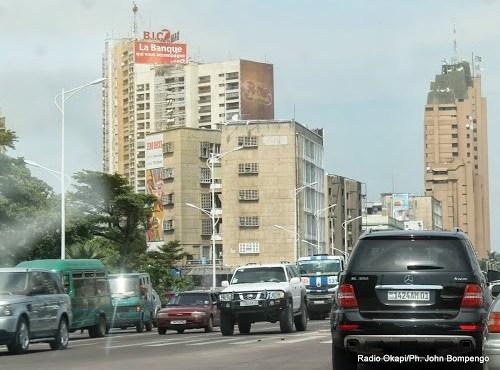 Kinshasa : Israël Mutumbo, présentateur de l'émission Bosolo Na Politik, arrêté
