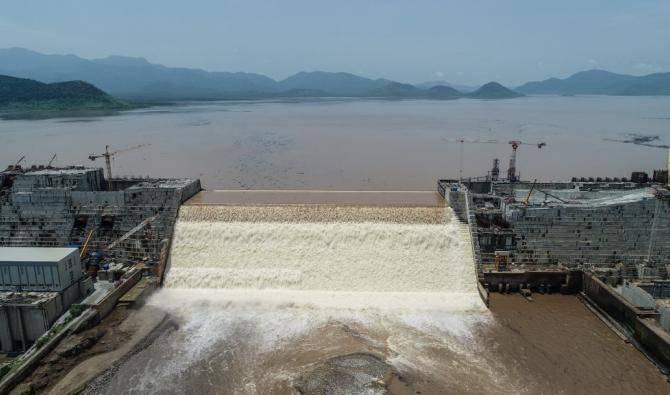 L'Ethiopie déterminée à poursuivre le remplissage de son grand barrage sur le Nil
