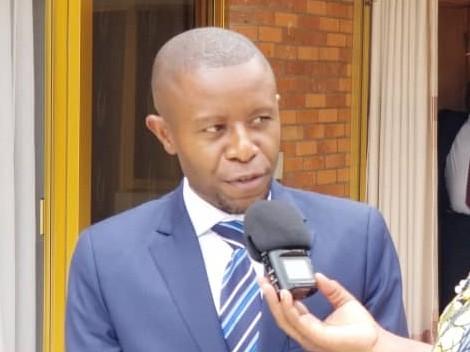 «Nous avons besoin que l'économie tourne», avertit le gouverneur du Nord-Kivu