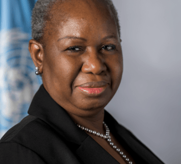 RDC : « Les massacres sont odieux, et nous devons faire mieux », déclare Bintou Keita