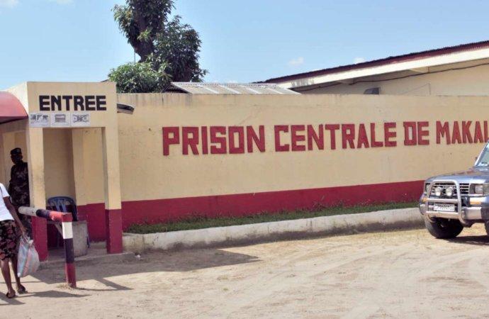 RDCongo: commission d'enquête annoncée sur le sort des détenues à Makala