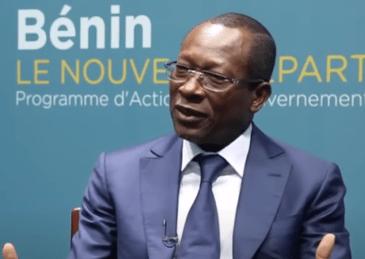 patrice talon yhf - Bénin : le président Patrice Talon réélu avec 86% des voix
