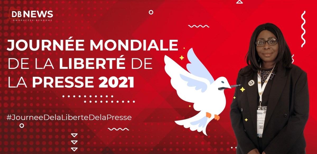 3 mai amdb liberte de la presse - Journée mondiale de la liberté de la presse, 3 mai 2021