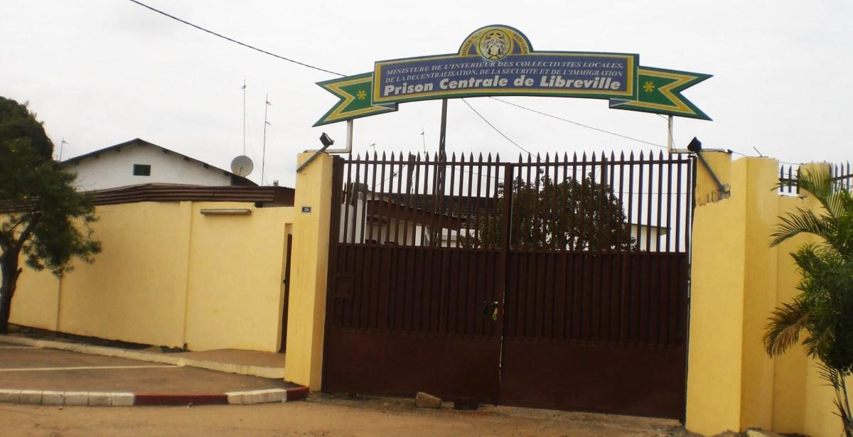 5 mai 2021 prison centrale scaled 1 - Article du 5 mai 2012   GABON – LES LIEUX DE PRIVATION DE LIBERTE