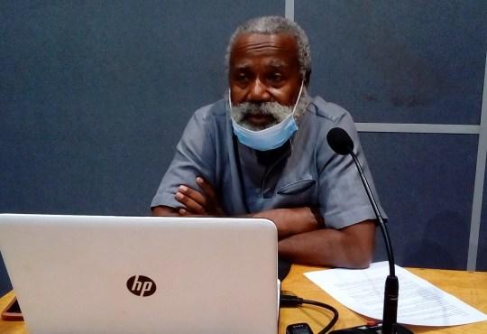 CongoEnvironnement Josue Ndamba invite le gouvernement a sauvegarder le - Congo/Environnement : Josué Ndamba invite le gouvernement à sauvegarder le 2ème poumon du monde