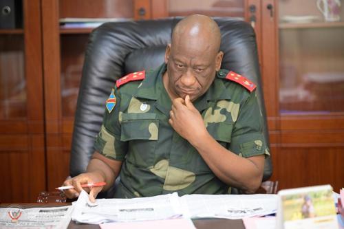 Forum des As : Gouverneurs militaires : « reconstruire la confiance de la population »
