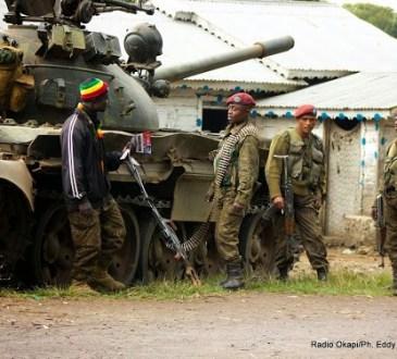 Ituri : des commandos déployés à Djugu reprennent 15 villages jadis occupés par les miliciens de la CODECO
