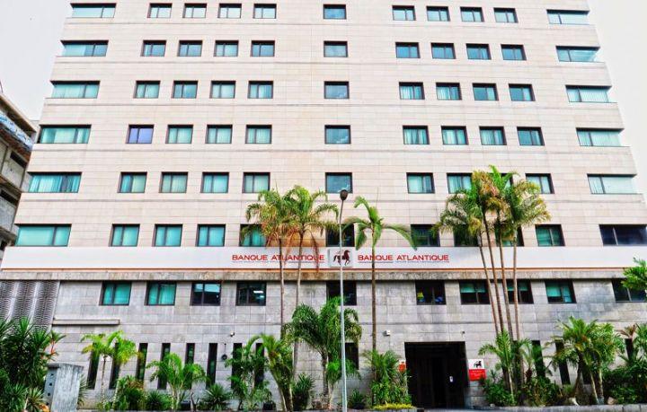 Publireportage Cote dIvoire Banque Atlantique lance son premier centre - Publireportage/ Côte d'Ivoire : Banque Atlantique lance son premier centre de relation client