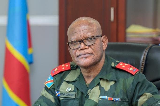 RDC: des généraux, au passé trouble, prennent leurs fonctions à la tête de deux provinces