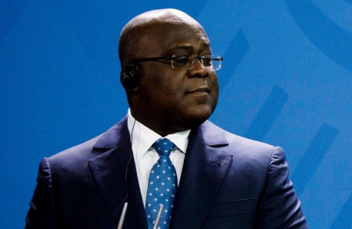 RDC: le président Tshisekedi annonce vouloir réviser des contrats miniers