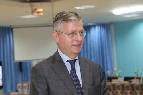 RDC : les Nations unies sont en train de déployer les unités de réaction rapide supplémentaires, annonce Jean-Pierre Lacroix