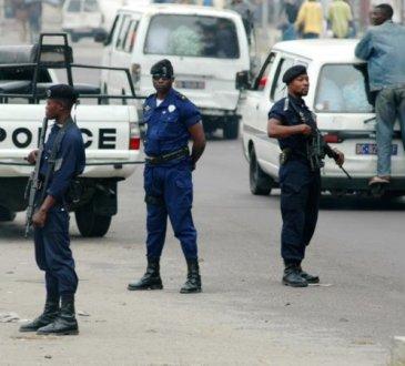 RDC: un policier tué à Kinshasa dans des heurts entre musulmans