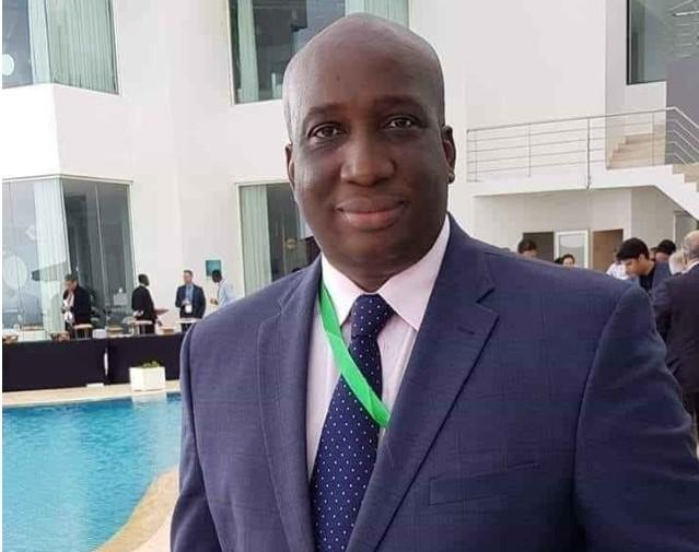 Salif Sanogo nomme directeur de la Cellule Communication de la - Salif Sanogo nommé directeur de la Cellule Communication de la Présidence du Mali