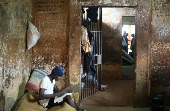 Sierra Leone: le gouvernement va soumettre l'abolition de la peine de mort au Parlement