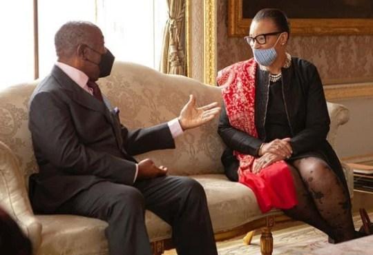 common ali - Adhésion au Commonwealth : Quels avantages pour le Gabon ?