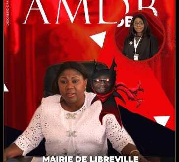 Mairie de Libreville, Marie Françoise Dikoumba, gouverneure et exécutante de basses besognes