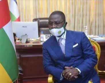 118600127 31081593826 - Un nouveau premier ministre nommé en Centrafrique après la démission du gouvernement de bloc