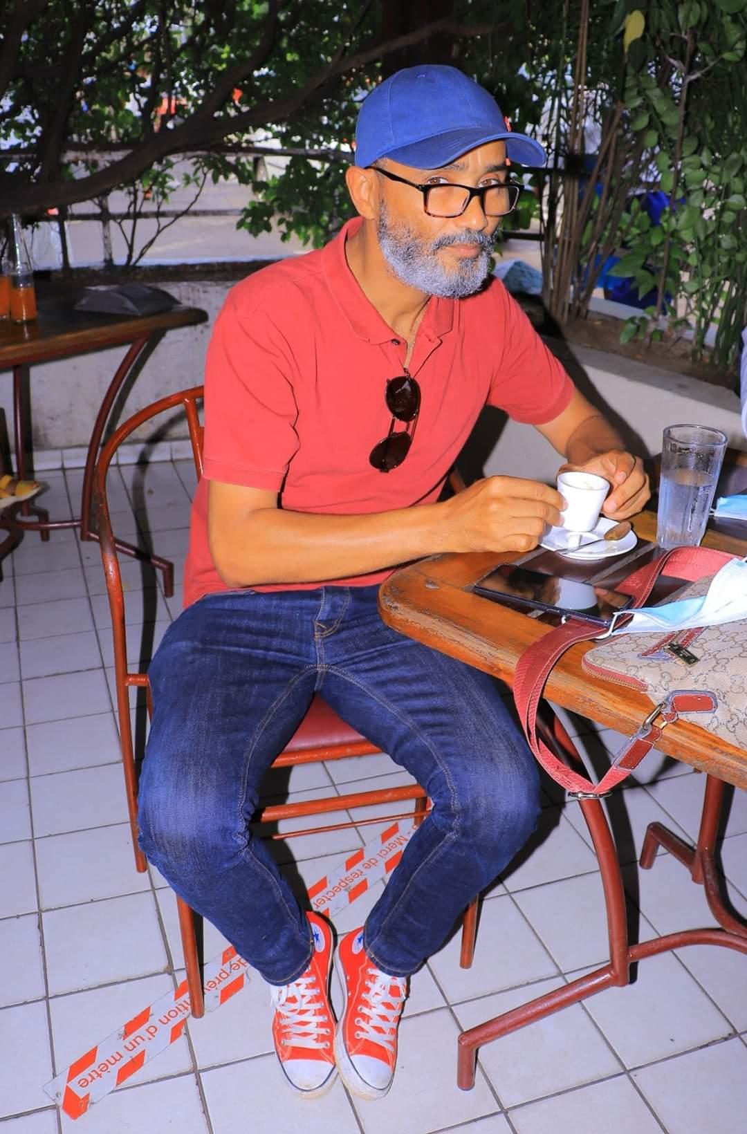 M. Serge Abslow
