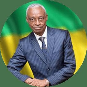 Eugène Mba, Maire démissionnaire de la Mairie de Libreville