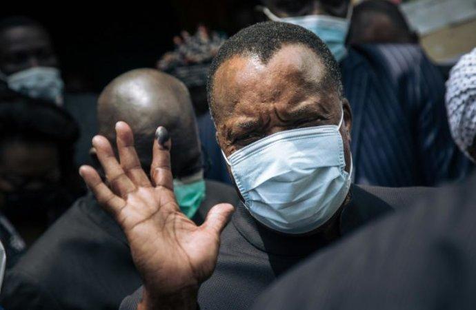 Congo: au pays de «l'Empereur» Sassou, triste anniversaire pour la conférence nationale