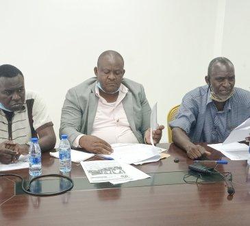 CongoAgriculture Mise en place dune Task force pour promouvoir - Congo/Agriculture : Mise en place d'une Task force pour promouvoir l'agriculture familiale